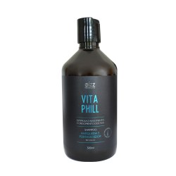 Shampoo Vita Phill Eizz 500ml