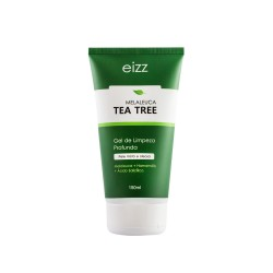 Gel de Limpeza Profunda Tea Tree Eizz 150ml