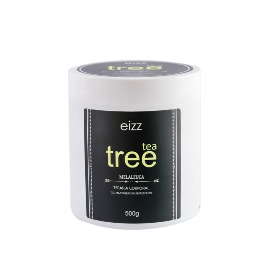 Gel Redutor Tea Tree 500g