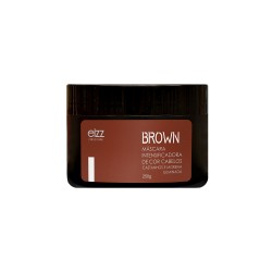 Máscara Brown Morena Iluminada 250g